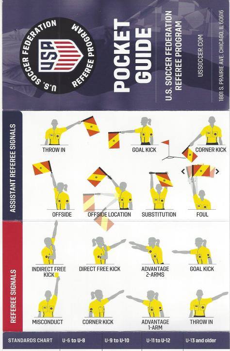 ussf-pocket-guide